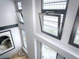 Поворотно-відкидне вікно